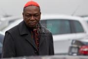 Cardinal John Olorunfemi Onaiyekan