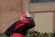 Cardinal, Rome