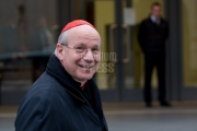 Cardinal Schönborn - Rome