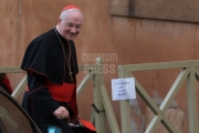 Vatican City: Cardinal Marc Ouellet
