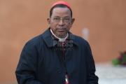 Cardinal Telesphore Placidus Toppo