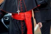 Rome cardinal