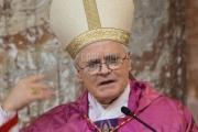 Rome - Cardinal Odilo Scherer