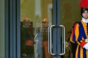 cardinal Bergoglio -