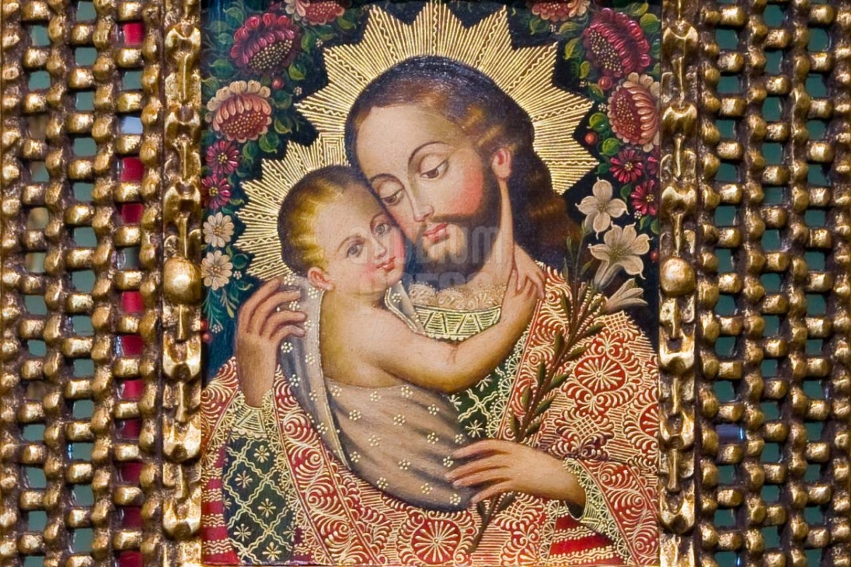 Diocese of Lafayette, Louisiana, begins the Year of St Joseph