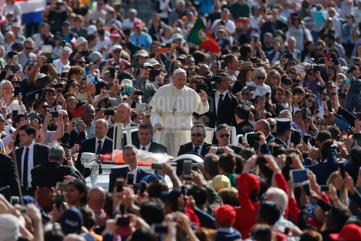 Pope sends message to San Ramón Nonato Shrine, in Buenos Aires