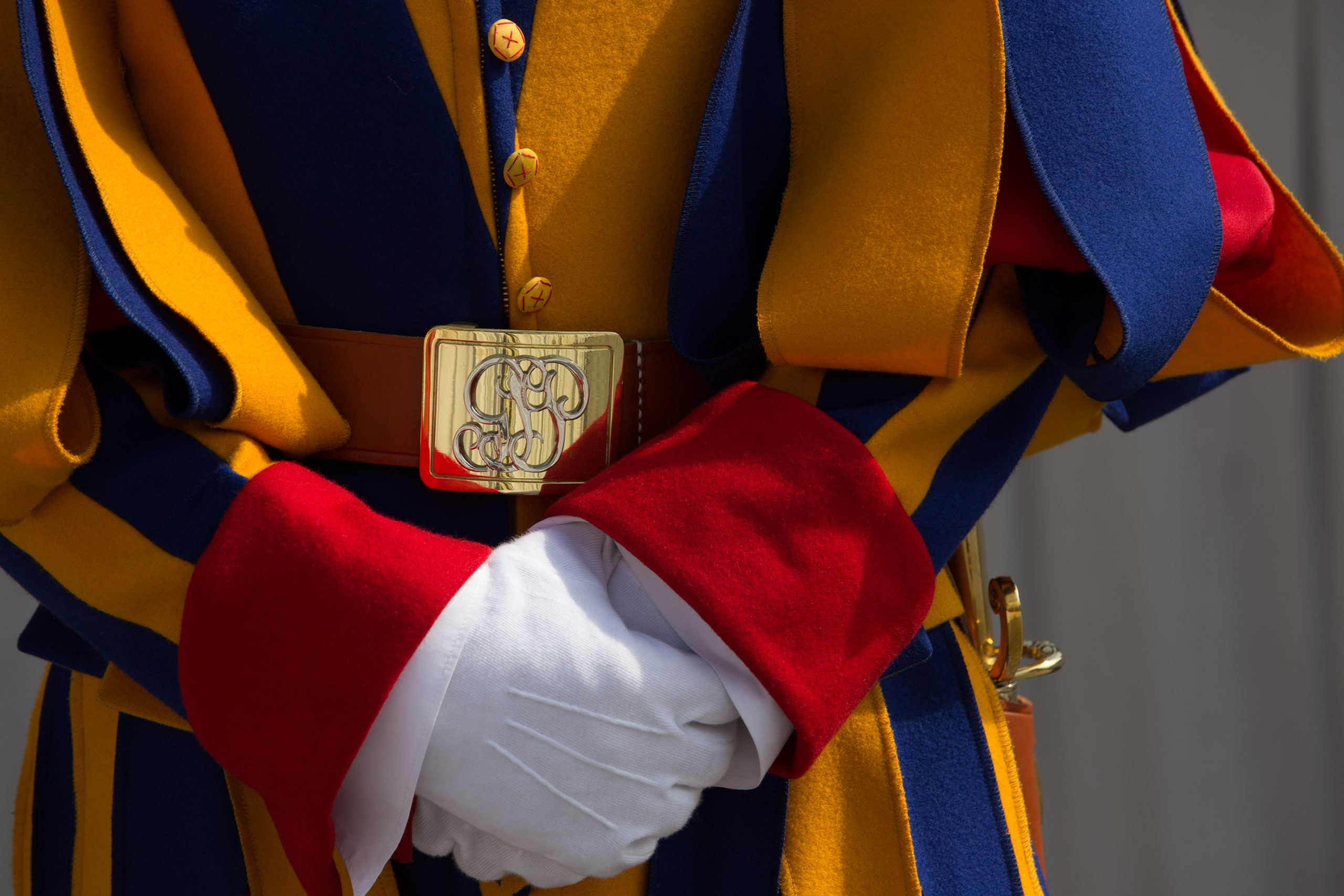 gaudiumpress images swiss guard