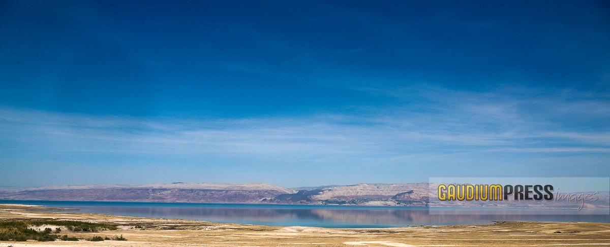 dead sea- Israel